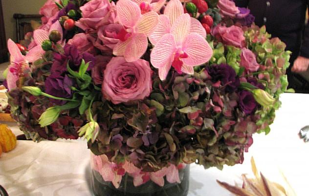 Floral Arrangements Jonathan Fong Style