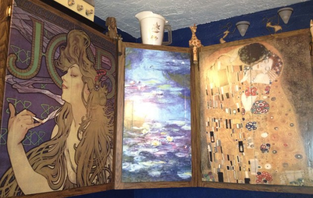 Success Story Decoupaged Kitchen Cabinets & decoupage kitchen cabinets u2013 Jonathan Fong Style