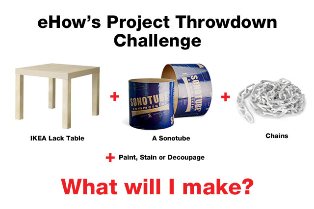 ehow throwdown