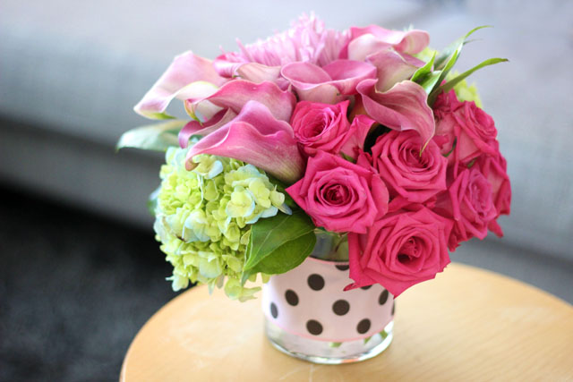 Florist secrets for easy and beautiful floral